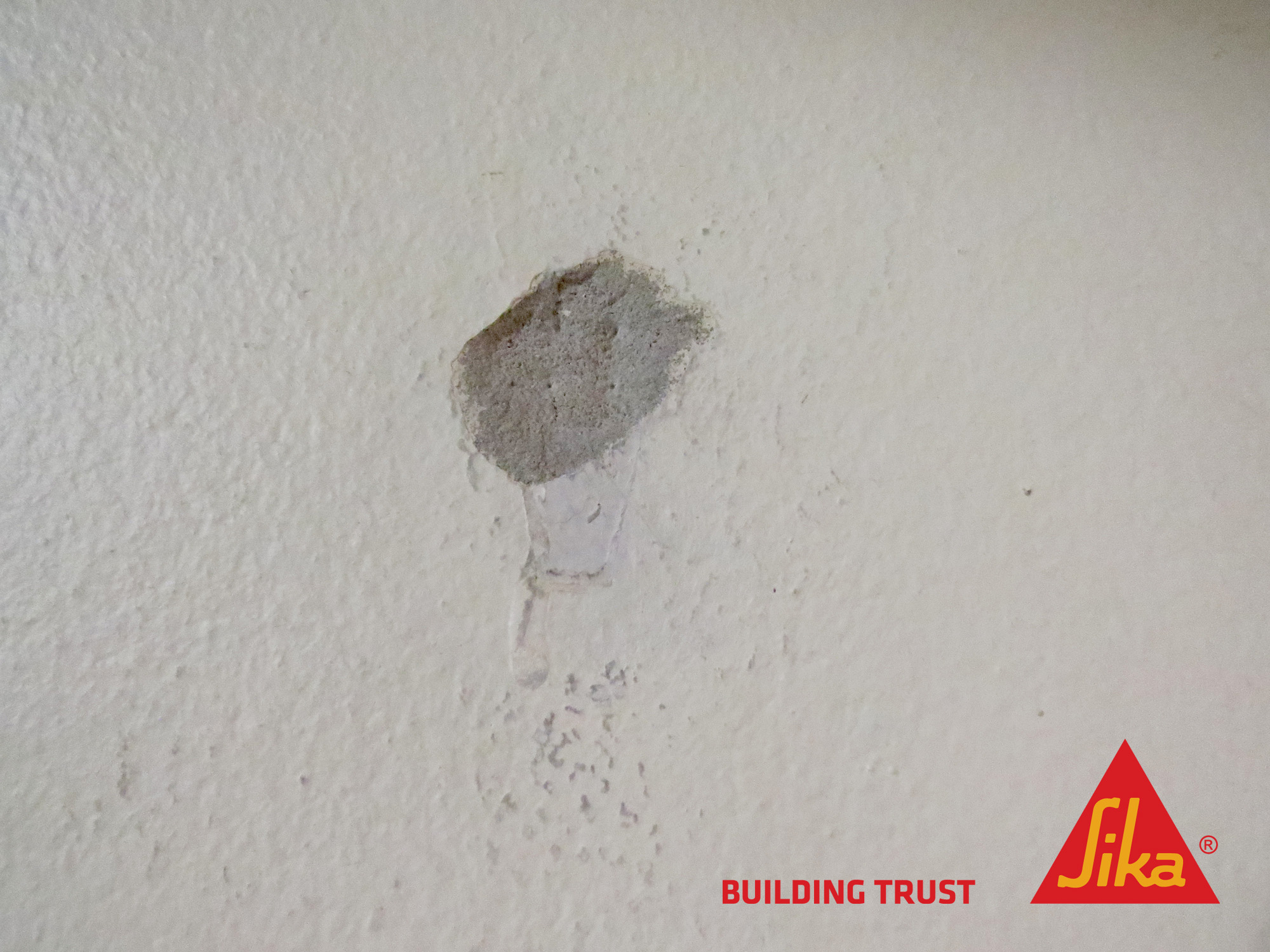 301 moved permanently How to fill a crack in the wall