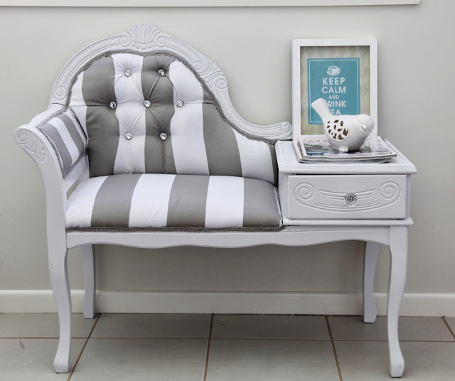 Remove Fabric Paint From Settee