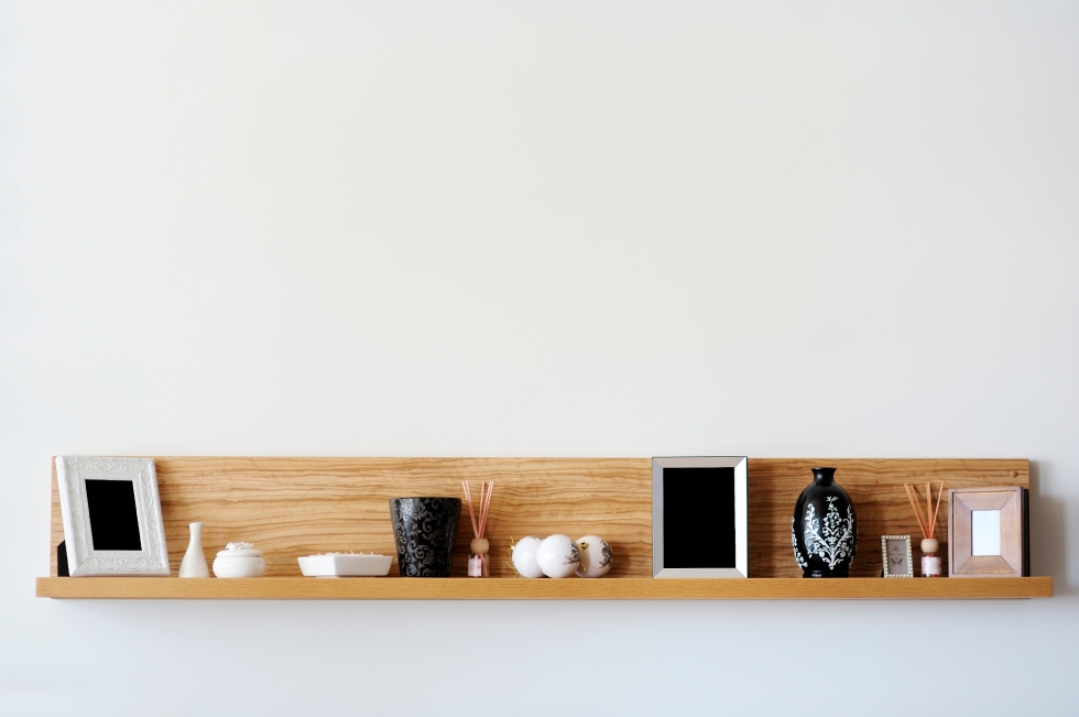 sika maxtack shelves renovation diy