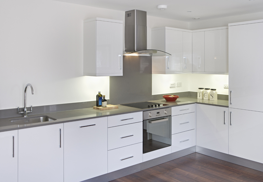 What You Need For A Complete Kitchen Renovation