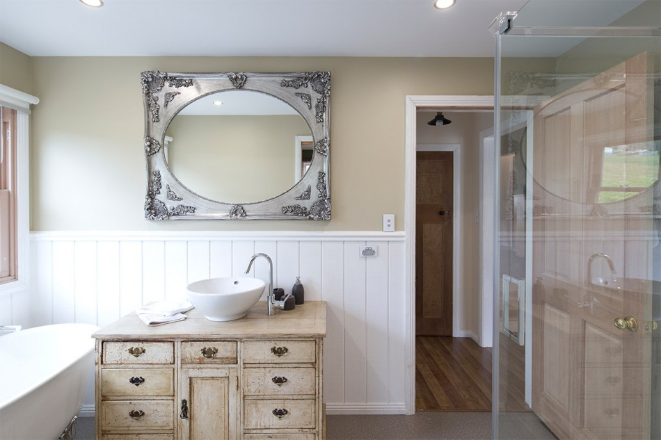 How To Put Up Wood Panelling Inside Quickly And Easily